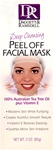 Daggett & Ramsdell Deep Cleansing PEEL OFF FACIAL MASK