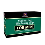Daggett & Ramsdell Moisturizing Skin Toning Soap for Men