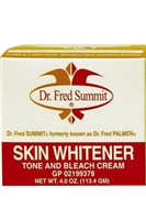 Dr. Fred Summit Skin Whitener (4oz)