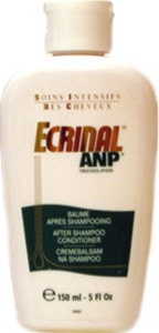 Ecrinal ANP After Shampoo Conditioner - 150ml bottle