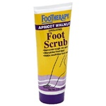FOOTHERAPY FOOT SCRUB - 7oz tube