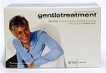 Gentle Treatment No Lye Relaxer Kit for GRAY HAIR