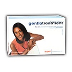 Gentle Treatment No-Lye Conditioning Creme Relaxer Kit