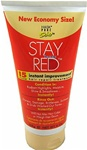 Hask Pure Shine STAY RED Instant Improvement Hair Repair Treatment - 6oz tube