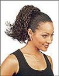 Harlem Collection Pony Tail - Samba-25