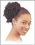 Harlem Collection Pony Tail - Samba-40