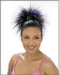 Harlem Collection Pony Tail - Samba-66