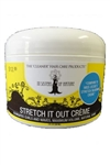 III Sisters Of Nature Stretch It Out Creme (8oz)