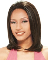 Janet Collection Full Lace Wig AMY 100% Pure Indian Remy / Remi Human Hair
