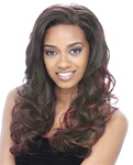 Janet Collection Front Lace Cambell wig (Synthetic Hair)