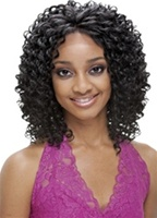 Janet Collection Front Lace Echo wig (Synthetic Hair)