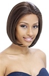 Janet Collection  Front Lace Nia wig (Synthetic Hair)