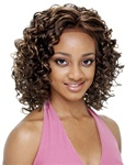 Janet Collection Front Lace Wendy Wig (Synthetic hair)