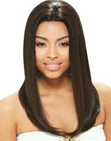 Janet Collection Full Lace WIG Ganga (100% Pure Indian Remy / Remi Human Hair)
