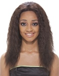 Janet Collection Goodease 100% Remy Hair Front Lace wig