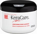Keracare CONDITIONING CREME HAIRDRESS - 8oz jar