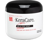 Keracare Dry & Itchy Scalp Glossifier - 4oz jar
