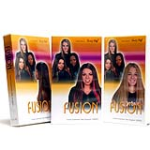 Lord & Cliff Fusion DVD or Video Tape