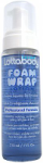 Lottabody Foam Wrap Lotion - 7 oz pump bottle