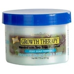 Lustrasilk Growth Therapy ITCHY SCALP FORMULA