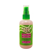 Lustrasilk SMOOTH ENDS Leave In Conditioner - 6oz spray