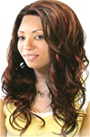Lace Front Wig Amore