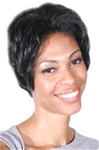 Lace Front Wig Anissa
