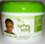 Love My Baby Brush Me Gentle Creme Hairdress (8oz)