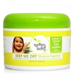 Love My Baby Keep me Dry Moisture Repellant (8oz)