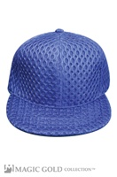 100% Polyester - Lace Cap