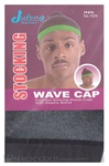 MGC Band Stocking Wave Cap