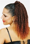 Magic Collections Ponytail - Dreadlock Wiglet