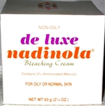 Nadinola lightening creme