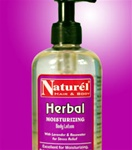 Naturel Herbal Body Lotion