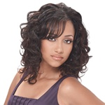 Outre Sassy Curl Weave 8 inch