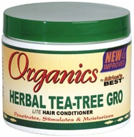 Organics Africa's Best Herbal Tea Tree Gro