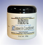 Parnevu Leave In Conditioner - 16oz jar