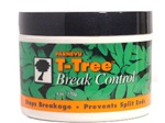 Parnevu T-Tree BREAK CONTROL hair product - 6oz jar