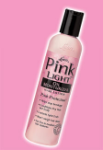 Pink Light Oil Moisturizer Hair Lotion  12 oz