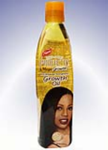 Profectiv Mega Growth Oil For Natural Hair