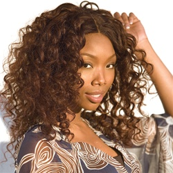 "Sensationnel Pro-10 Collection Deep Curl WVG  12"" Weave"