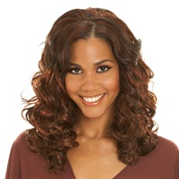 Sensationnel Collection Kanubia Glamour Curl Weave 14""