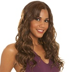 Sensationnel Collection Kanubia Loose Body Weave