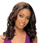 Sensationnel Kanubia Collection Romance Curl Weave 14""