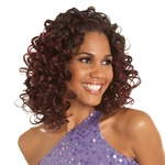 Sensationnel Kanubia Synthetic Collection Sorah Weave 14""