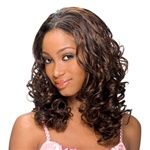 Sensationnel Kanubia Synthetic Collection Soul Curl Weave 14""