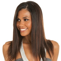 Sensationnel Kanubia Collection Yaki  Weave