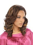 Supreme Hair - Synthetic Weave  -  Grace Curl