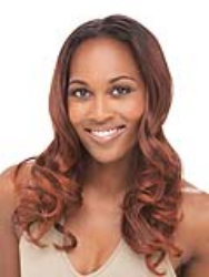 Supreme Hair - Synthetic Weave - Linda Wave 14 Inches