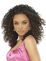 Supreme Hair - Synthetic Weave - Bella Curl 14 Inch